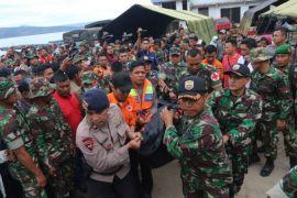 Polisi selidiki unsur pidana KM Sinar Bangun tenggelam