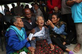 ARTIKEL-Kisah pilu para korban KM Sinar Bangun
