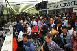 Bandara Soekarno-Hatta layani 388 penerbangan tambahan