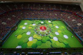 Maroko kembali ajukan jadi tuan rumah Piala Dunia 2030