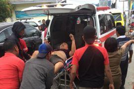 Pencarian penumpang kapal tenggelam KM Sinar Bangun dihentikan sementara