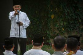 Universitas Muslim Indonesia anugrahi Wapres gelar doktor kehormatan