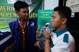 BNN Badung temukan kru bus positif narkoba