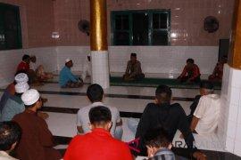 Wabup Kotabaru halal bihalal ke Kepulauan