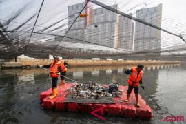 Pemprov DKI Jakarta akan tambah debit air Kali Item