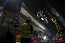 LRT Jakarta siap peroleh izin ujicoba operasi