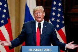 Pernyataan Trump soal Rusia berbuntut kritik dari partainya sendiri