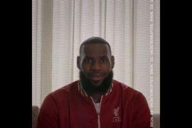 LeBron James sewa penjaga bersenjata amankan rumahnya di LA