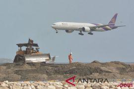 Pengembangan Bandara Bali ditargetkan rampung jelang pertemuan IMF