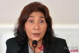 """Menteri Susi perpanjang """"charity sale"""" untuk Sulteng"""