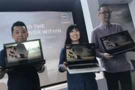 Dell luncurkan laptop gaming G-Series