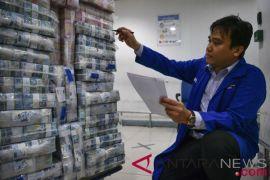 Bankir: Kenaikan bunga acuan bisa jaga kurs rupiah