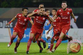 Persija taklukkan Persib 1-0