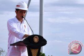 Gubernur laporkan kondisi politik Sulsel kepada presiden