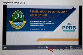 Ombudsman Jabar waspadai jual beli kursi PPDB