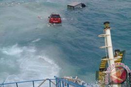 KM Lestari Maju mulai beroperasi di Selayar 2016