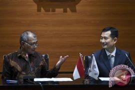 KPK dan ACRC Korsel perpanjang kerja sama pemberantasan korupsi