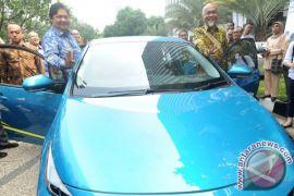 Toyota siap memproduksi mobil listrik di Indonesia