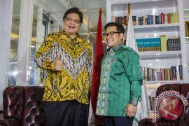 Golkar-PKB bangun kerja sama hadapi pemilu 2019