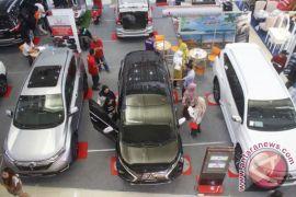 Gaikindo optimistis 1,1 juta mobil terjual di tahun politik