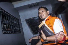 Tersangka Otsus Aceh ajukan jadi Justice Collaborator