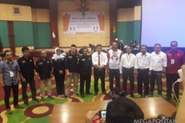 Sudrajat-Syaikhu raih 35,78 persen suara di Kabupaten Bogor