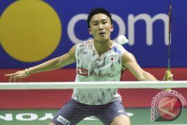 Momota rebut lagi gelar juara Indonesia Terbuka