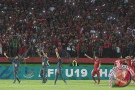 Tiket laga Indonesia vs Thailand ludes