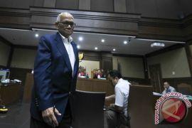 Dorodjatun akui KKSK setujui penghapusbukuan utang Sjamsul