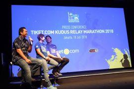 Hariyanto Arbi coba keberuntungan di kejuaraan marathon