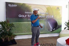 Indonesia Re berkomitmen perkuat kemitraan dengan pialang