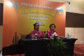 Menteri PPPA Kembali Tekankan Pentingnya Perlindungan Anak
