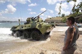 Rusia balas Athena dengan usir diplomat Yunani