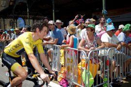 Daftar juara Tour de France