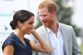 Ini panggilan spesial Meghan Markle kepada Pangeran Harry
