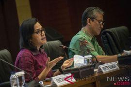 Menkeu harapkan UU PNBP yang baru perbaiki pelayanan publik