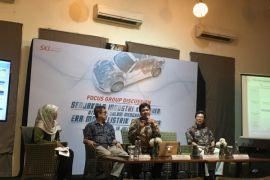 Soal mobil listrik, jangan samakan Indonesia dengan negara Eropa