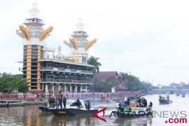 Obor Asian Games 2018 bergerak ke Aceh