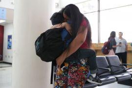 PBB: anak yang dideportasi dari Meksiko dan AS hadapi stigma