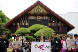 Masyarakat Aceh kirim doa untuk kesuksesan Asian Games