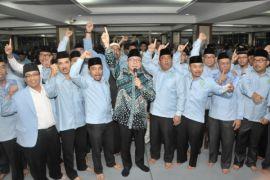 Ketua MPR: Jadilah Pancasilais sejati