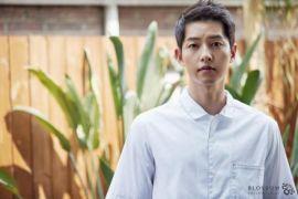 "Song Joong-ki akan bintangi serial ""Asdal Chronicle"""