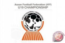 Ini Tim sepak bola China di Piala Asia 2019