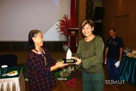 Tambang emas Martabe kembali gelar kompetisi karya jurnalistik 2018