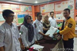KPU Sukabumi: Hanya PKPI tidak mendaftarkan bacalegnya