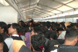 Pengangguran di Kota Sukabumi 20 ribu jiwa