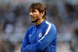 Inter Milan resmi tunjuk Antonio Conte gantikan Spalletti