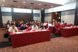 Empat caleg di Tidore Kepulauan digugurkan