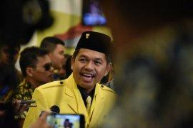 Golkar Jabar dukung KPU gugurkan bacaleg eks-koruptor