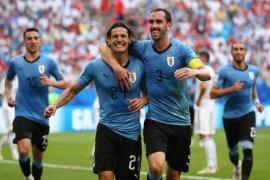Uruguay juara China Cup setelah gunduli Thailand